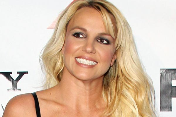 Britney's manager confirms Las Vegas residency
