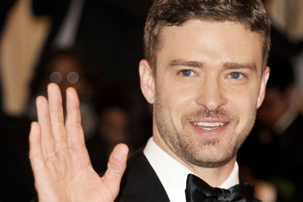 Justin Timberlake hits back at Kanye