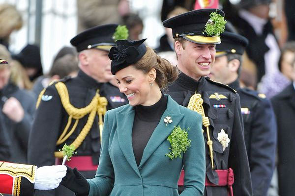 Wills &amp; Kate