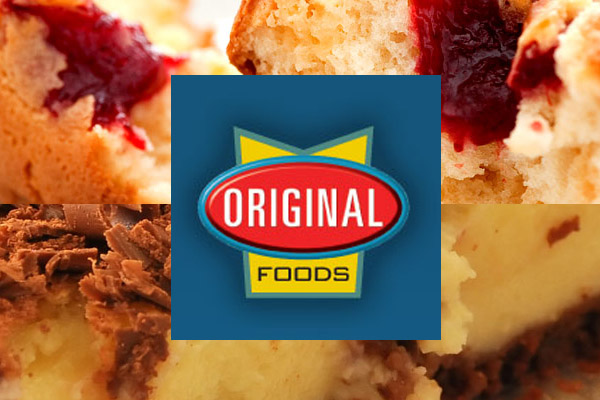 Original Food's Sweet Treat Thursdays
