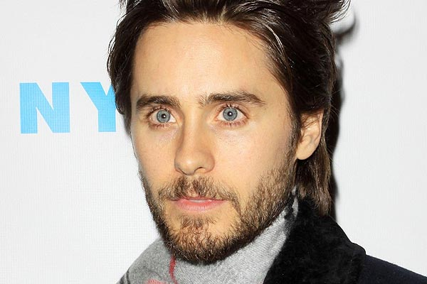 Jared Leto Current Girlfriend