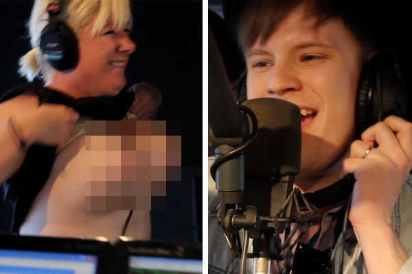Fall out Boy play Killer Karaoke - covering Taylor Swift (NSFW)