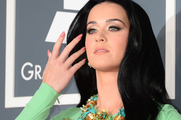 Simon Cowell wants to replace Britney with Katy on The X Factor