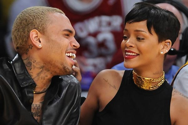Rihanna talks about her undying love for Chris Brown