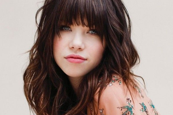 Clint &amp; Megan chat to Carly Rae Jepsen