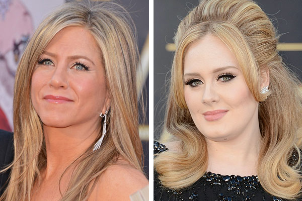 Jennifer Aniston has asked Adele to be her wedding singer