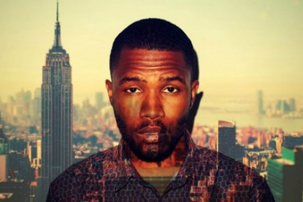 Frank Ocean
