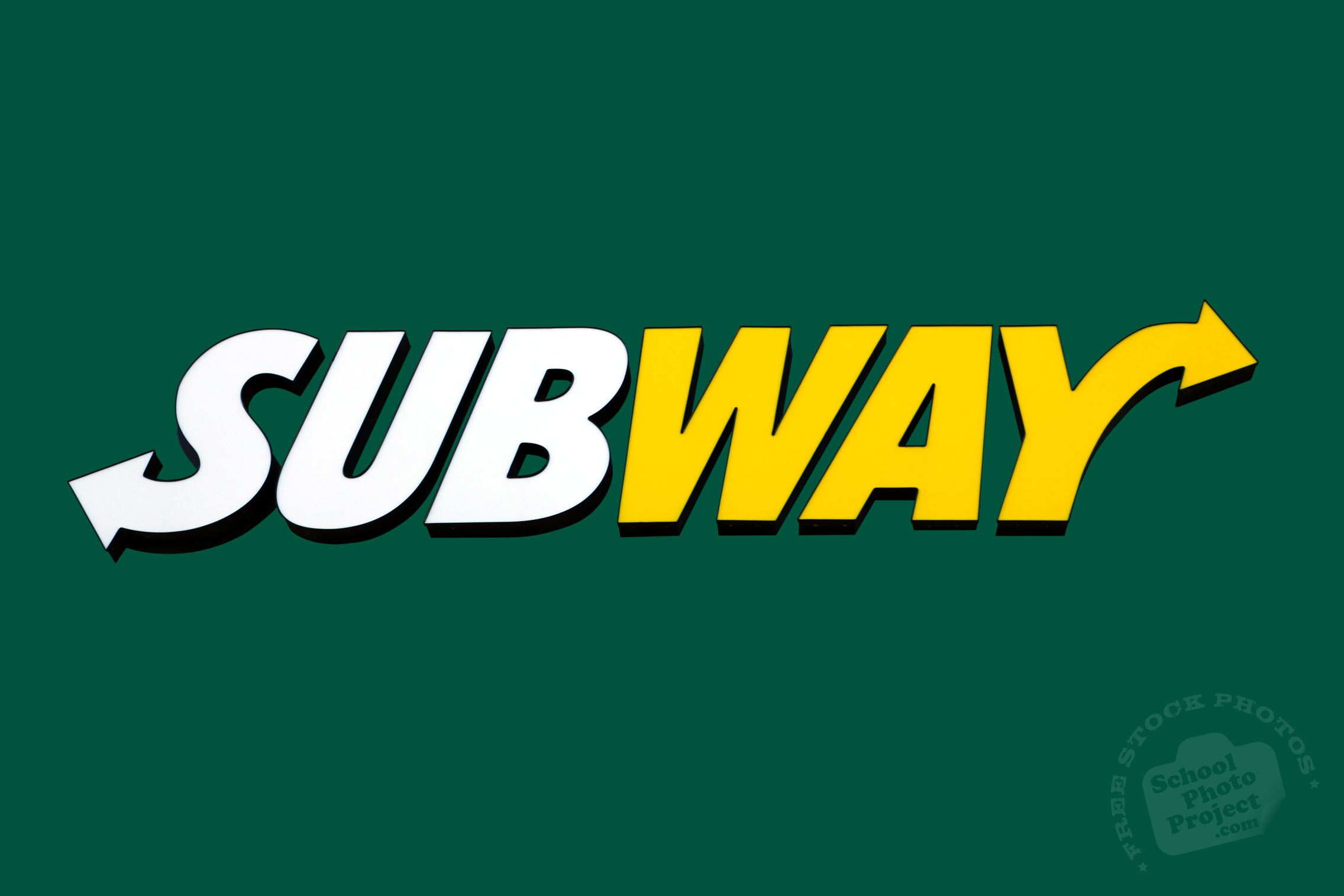 Subway for your workday!