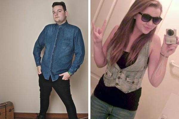 Show us you in your Double Denim!