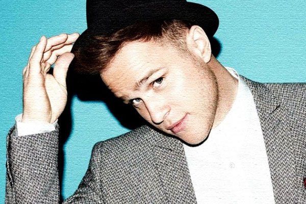 Olly Murs talks to Jay-Jay, Mike & Dom