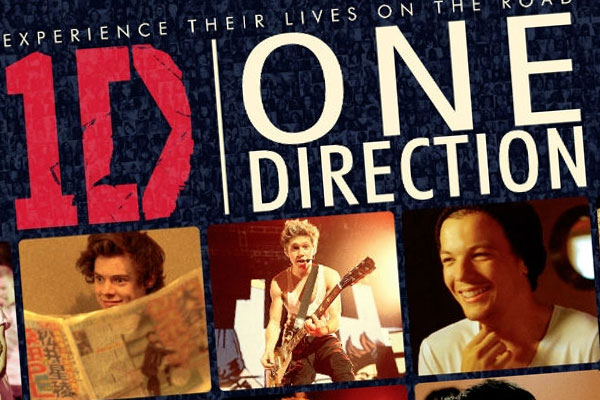 One Direction - 'This Is Us' movie trailer