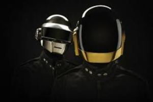 Daft Punk feat. Pharrell