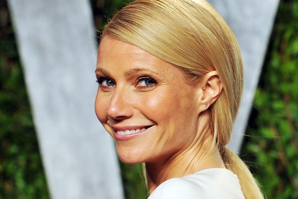 Gwyneth Paltrow baffled by most beautiful title