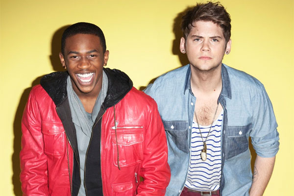 Clint chats to MKTO