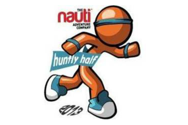 The Edge presents: The Huntly Half Marathon