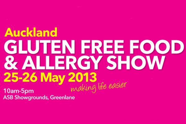 Gluten Free &amp; Allergy Show