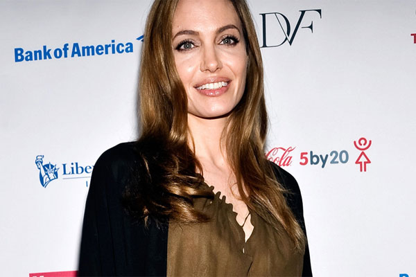 Angelina Jolie has had both her breasts removed
