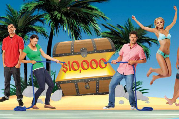 Downtown Shopping Centre are giving you the chance to win a $10,000 luxury holiday!