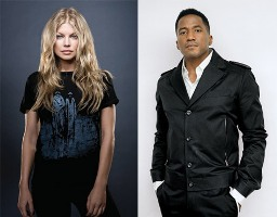 Fergie feat. Goon Rock and Q Tip