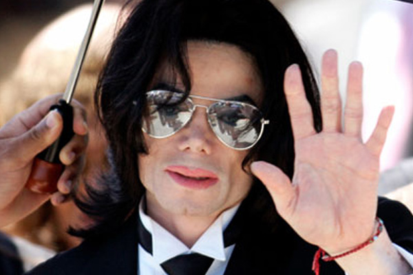 The details about Michael Jacksons shows are being heard