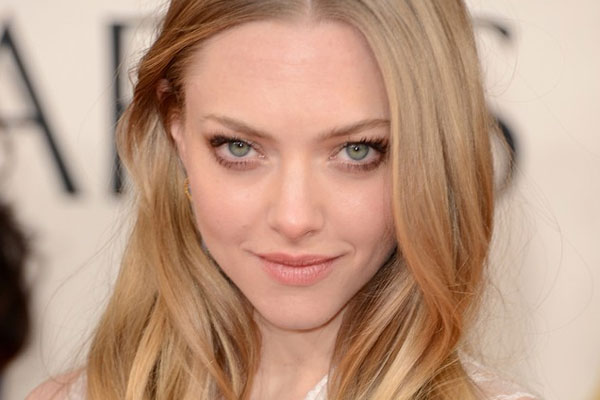 Amanda Seyfried replaces Liv Tyler as face of Givenchy