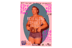 NYT presents Revealing Shorts