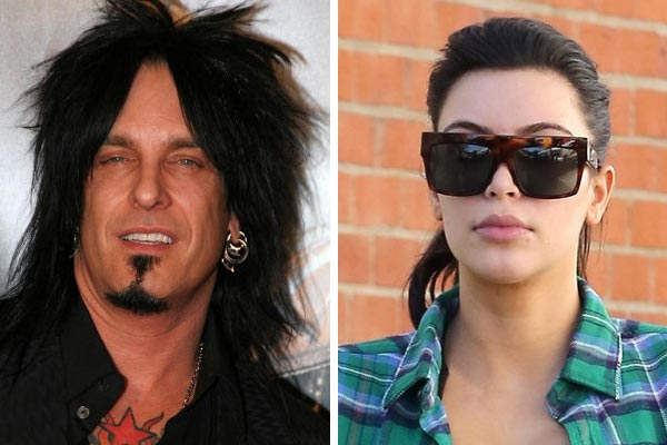 Rocker blasts Kim Kardashian for her self-promotion