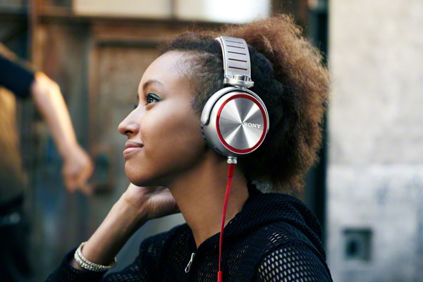Win a set of Sony XB920 Extra Bass Headphones