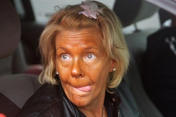 Tanning Mom has a song out and it's terrible! - listen now