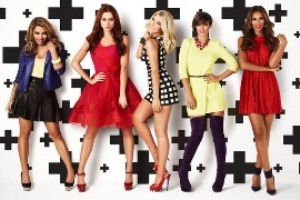 The Saturdays feat. Sean Paul