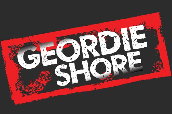 Party like a Geordie