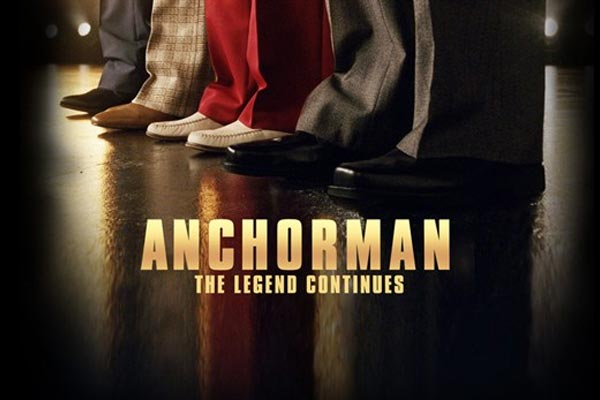 Anchorman 2 trailer is here! This is kind of a big deal...