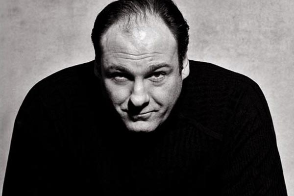 Sopranos star James Gandolfini has died