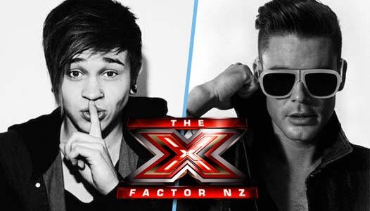 Win X Factor tickets! - We've got 3 double passes to giveaway to Monday nights The X Factor gig which will feature performances from Reece Mastin and Dane Rumble!
