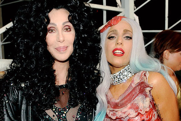 Lady Gaga hurts Cher's feeling