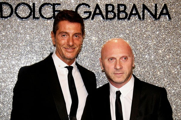 Dolce and Gabbana go to jail