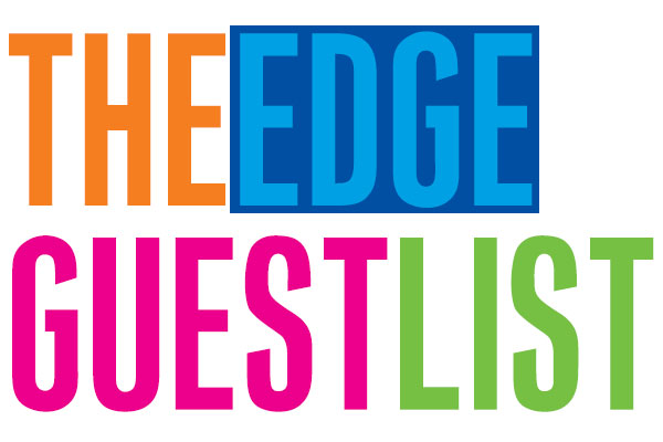 Get on The Edge Guest List to score free access to the hottest concerts