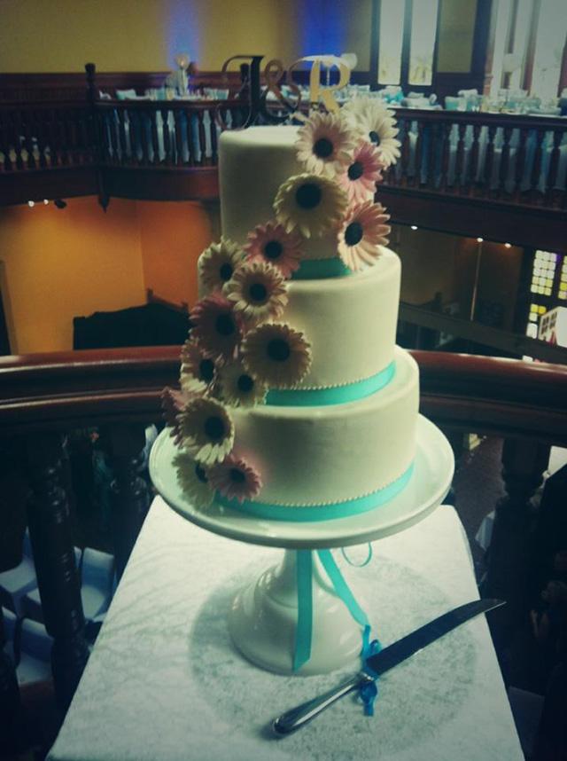 Cake mmmmm...
