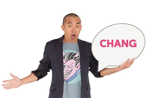 Chang Hung