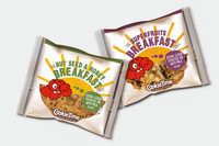 Competition:Your chance to munch on some Cookie Time Breakfast Cookies
