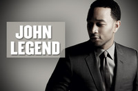 Competition:The Edge Supports an Evening with John Legend