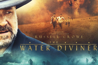 Competition:Win tickets to the NZ exclusive launch of The Water Diviner