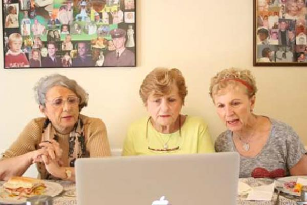 3 New York Grandma's outraged by Beyonce's Lyrics