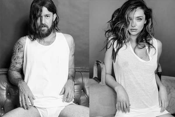 Bondi Hipsters re-shoot Miranda Kerr's sexy GQ photoshoot and it's hilarious!