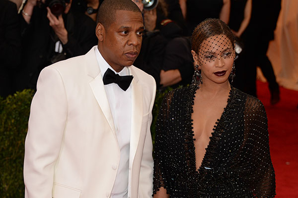 Did Jay Z cheat on Beyonce hence the Solange attack?