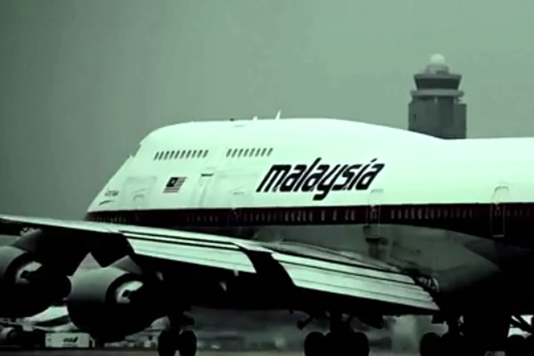 There's already a movie in the works about Flight MH370 - watch the trailer