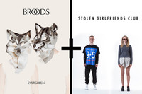 Competition:Want an outfit from Broods' fave designer, Stolen Girlfriends Club?