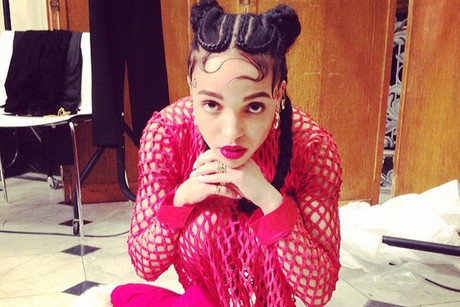Instagram @FKAtwigs