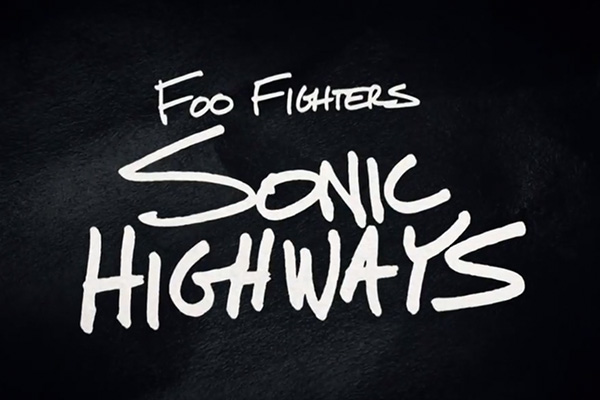 Watch Sonic Highways on The Edge TV