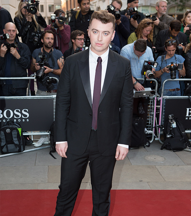 Sam Smith - AAP Images